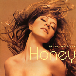 Coverafbeelding Honey - Mariah Carey