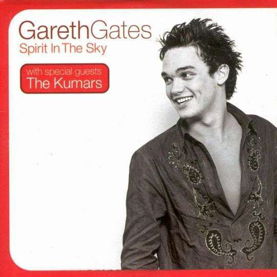 Coverafbeelding Gareth Gates with special guests The Kumars - Spirit In The Sky