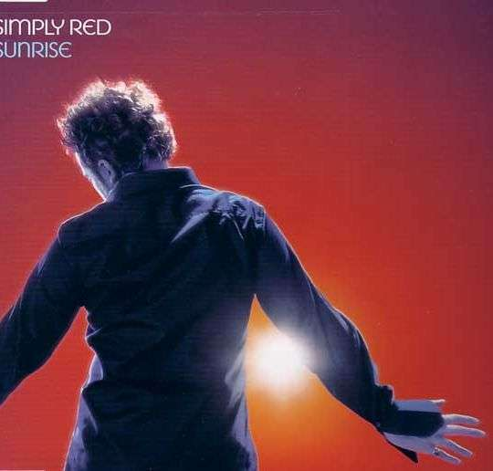 Coverafbeelding Sunrise - Simply Red