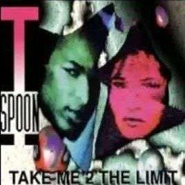 Coverafbeelding Take Me 2 The Limit - T-Spoon