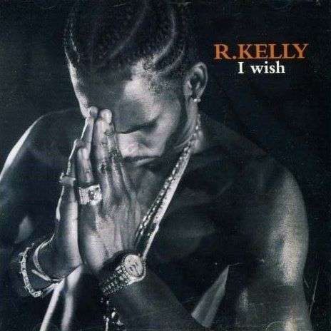 Coverafbeelding I Wish - R.kelly