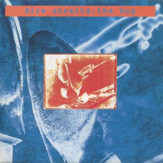 Coverafbeelding The Bug - Dire Straits