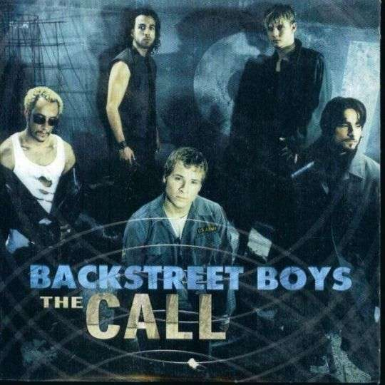 Coverafbeelding The Call - Backstreet Boys
