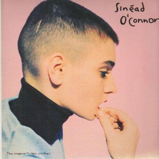 Coverafbeelding The Emperor's New Clothes - Sinéad O'connor
