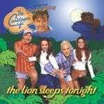 Coverafbeelding The Lion Sleeps Tonight - The Cooldown Café Featuring Gerard Joling