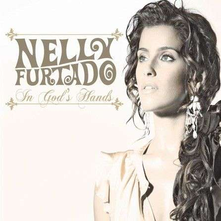 Coverafbeelding Nelly Furtado - In God's Hands