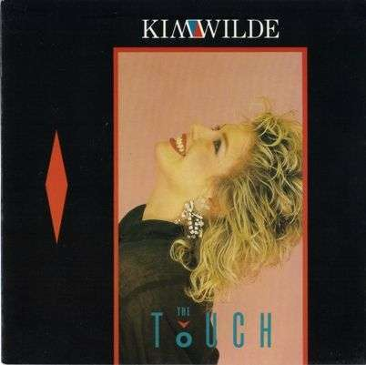 Coverafbeelding The Touch - Kim Wilde