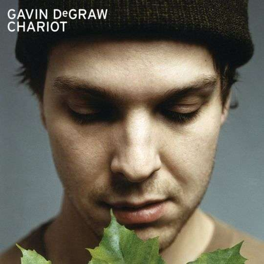 Coverafbeelding Just Friends - Gavin Degraw