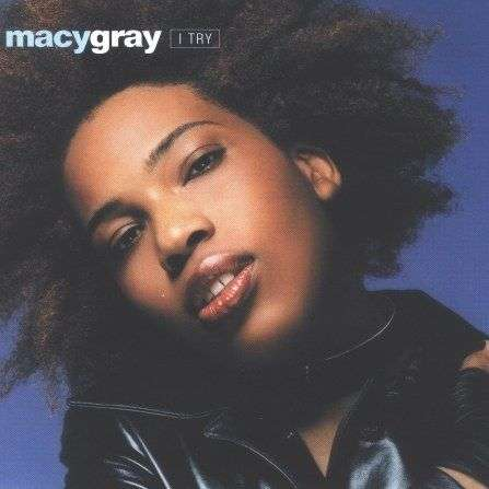 Coverafbeelding I Try - Macy Gray