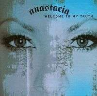 Coverafbeelding Welcome To My Truth - Anastacia