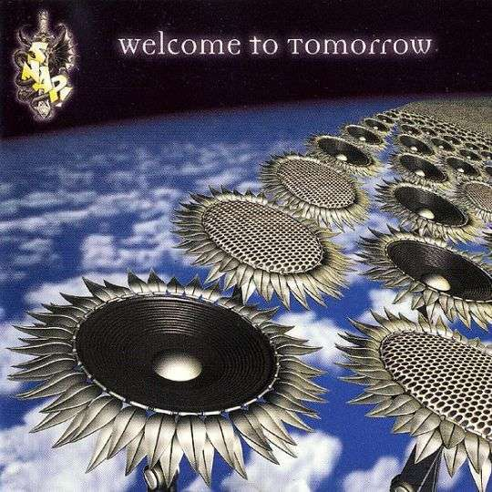 Coverafbeelding Welcome To Tomorrow - Snap! Feat. Summer