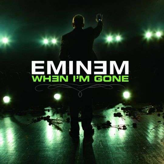 Coverafbeelding When I'm Gone - Eminem