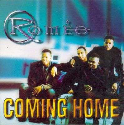Coverafbeelding Coming Home - Rom�o