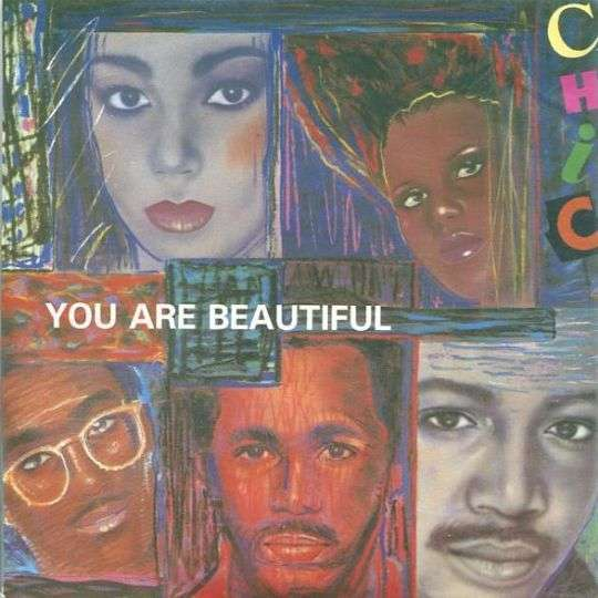 Coverafbeelding Chic - You Are Beautiful