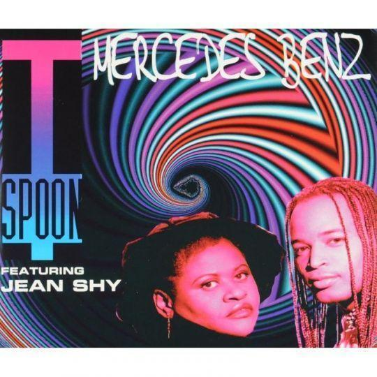 Coverafbeelding Mercedes Benz - T-Spoon Featuring Jean Shy