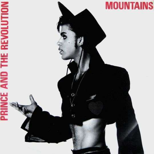 Coverafbeelding Mountains - Prince And The Revolution