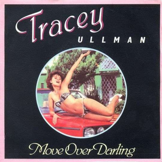 Coverafbeelding Move Over Darling - Tracey Ullman