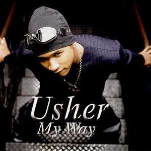 Coverafbeelding My Way - Usher