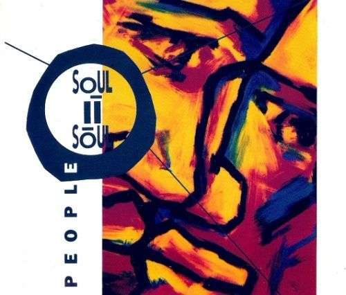 Coverafbeelding People - Soul Ii Soul