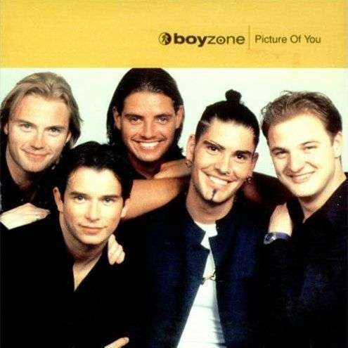 Coverafbeelding Picture Of You - Boyzone