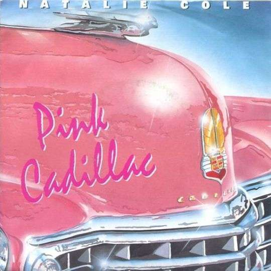 Coverafbeelding Pink Cadillac - Natalie Cole