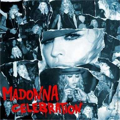 Coverafbeelding Celebration - Madonna