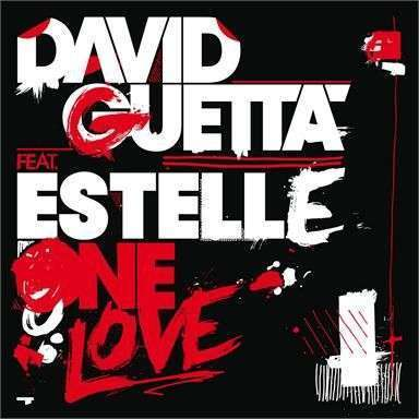 Coverafbeelding One Love - David Guetta Feat. Estelle