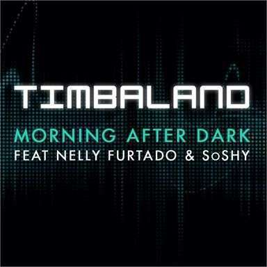 Coverafbeelding Timbaland feat Nelly Furtado and SoShy - Morning after dark