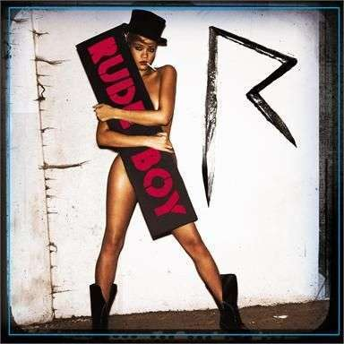 Coverafbeelding Rude Boy - Rihanna