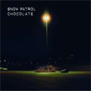Coverafbeelding Chocolate - Snow Patrol