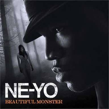 Coverafbeelding Beautiful Monster - Ne-Yo