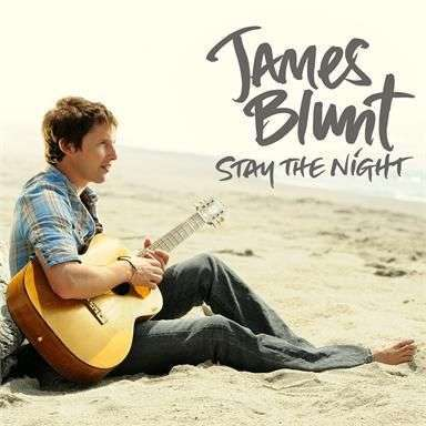 Coverafbeelding Stay The Night - James Blunt