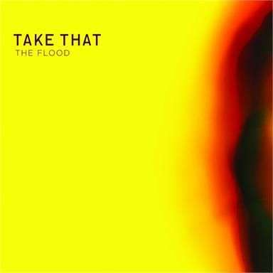 Coverafbeelding The Flood - Take That