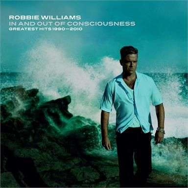 Coverafbeelding Heart And I - Robbie Williams