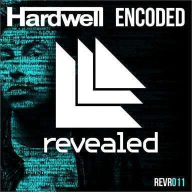 Coverafbeelding Encoded - Hardwell