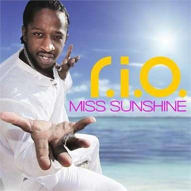 Coverafbeelding Miss Sunshine - R.i.o.