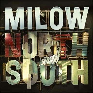 Coverafbeelding Little In The Middle - Milow