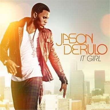 Coverafbeelding It Girl - Jason Derulo