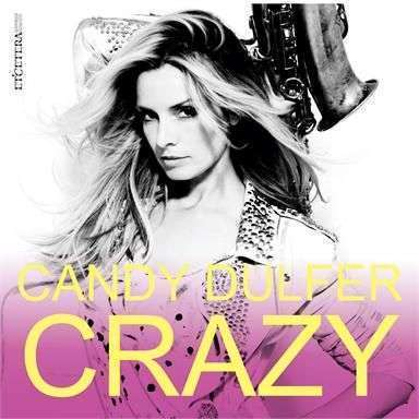 Coverafbeelding Crazy - Candy Dulfer
