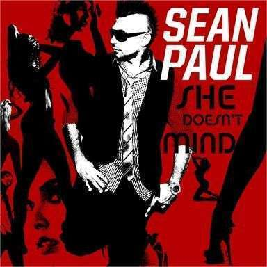 Coverafbeelding She Doesn't Mind - Sean Paul