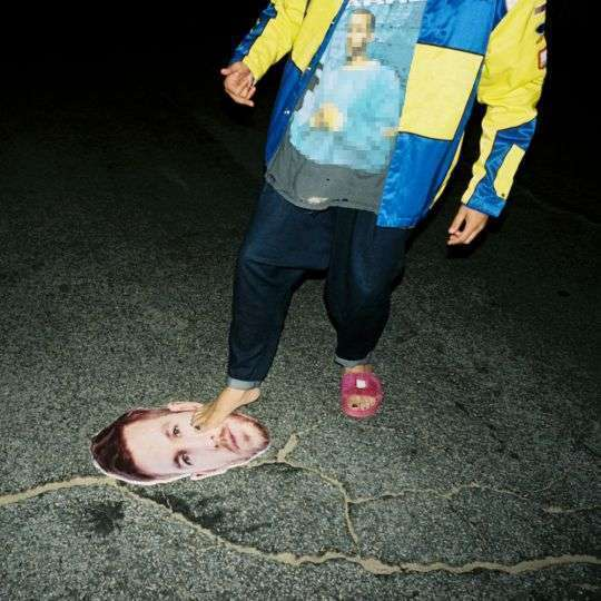 Coverafbeelding I Found You - Benny Blanco With Calvin Harris