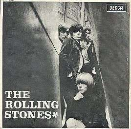 Coverafbeelding The Rolling Stones [Ep] - The Rolling Stones