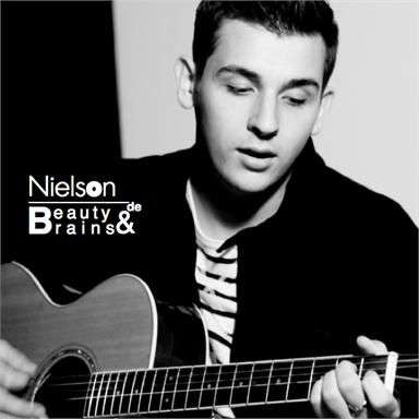 Coverafbeelding Beauty & De Brains - Nielson