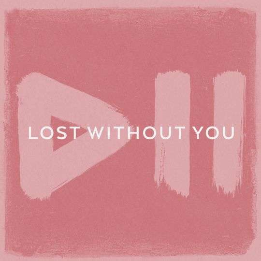 Coverafbeelding Lost Without You - Krezip