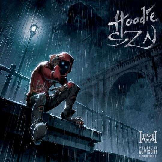 Coverafbeelding Look Back At It - A Boogie Wit Da Hoodie