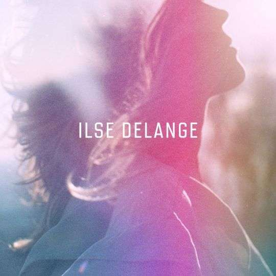 Coverafbeelding Half The Love - Ilse Delange