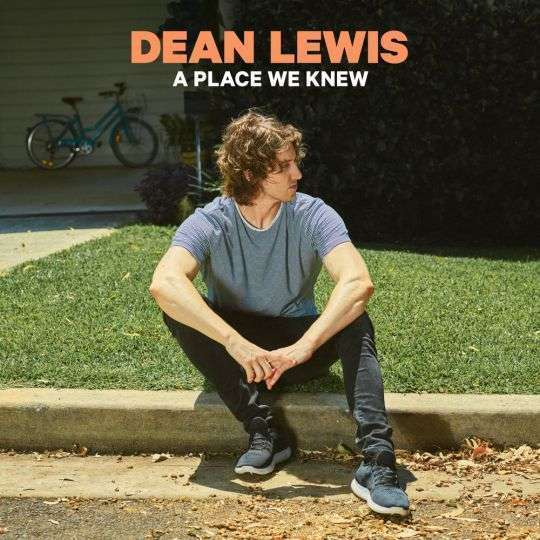 Coverafbeelding Stay Awake - Dean Lewis