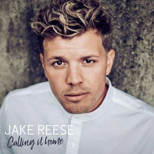 Coverafbeelding Calling It Home - Jake Reese