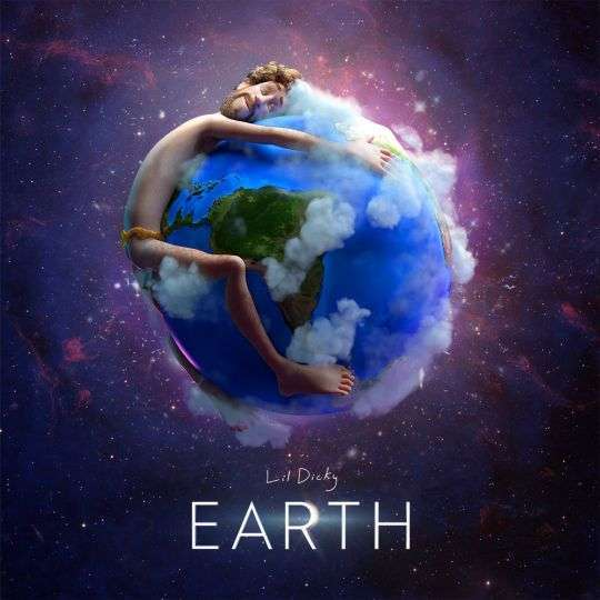 Coverafbeelding Earth - Lil Dicky