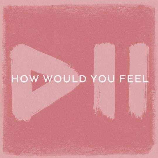 Coverafbeelding Krezip - How Would You Feel
